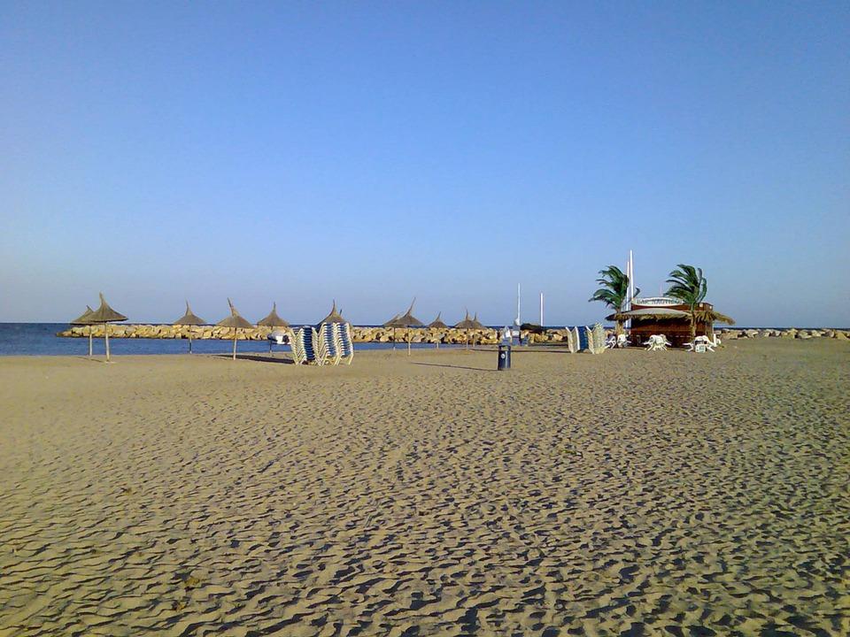 Reiseführer – Costa Dorada