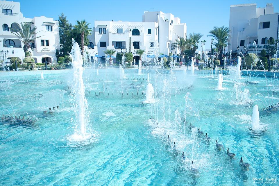 Sousse Tunesien Reiseführer